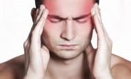 Baş ağrısı için doğal çözümler!..
