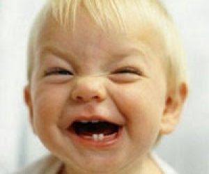 Diş çıkaran bebekler için rahatlatıcı formül