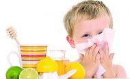 Çocuklarda Hastalık Haftalar Sürebilir, İlaç Gerekmez!