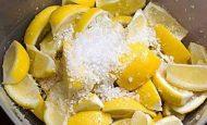 Uyurken yanınıza limon koyun